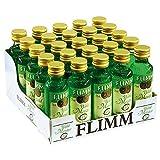 Flimm Waldmeister Likör (25 Flaschen á 0,02l)