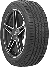 Nexen N'Fera RU5 All- Season Radial Tire-255/50R20 109W