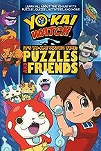 YO-KAI WATCH: It's Yo-kai Watch Time: Puzzles and Friends