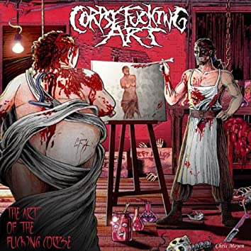 The Art of the Fucking Corpse