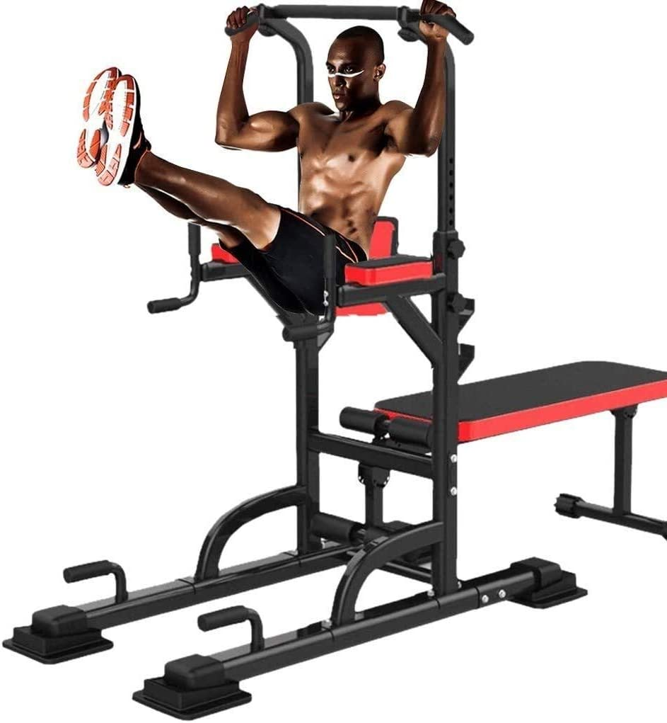 ZLGE Home or Commercial Fitness Multi-Function Equipment Max 88% OFF T Power sale