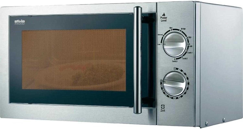 Mercancía de alta calidad y servicio conveniente y honesto. Silva Homeline Mikrowelle 700 W W W Grillfunktion MW-G 2282  diseños exclusivos