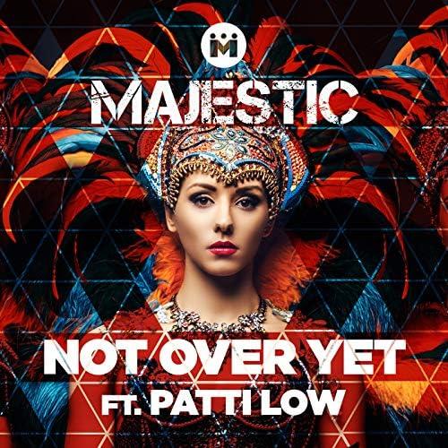 Majestic feat. Patti Low