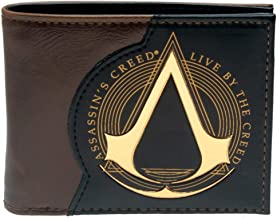 Assassin's Creed Wallet - 6 Styles to Choose From - Gaming Wallet