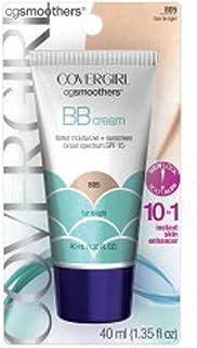 Bb Cream Brown Skin