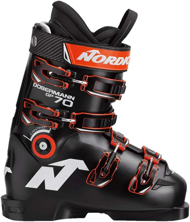 Nordica Dedication Dobermann GP 70 OFFicial shop Boots Race Ski Junior