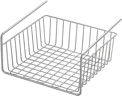 パール金属 シンプル・ウェア 棚吊り バスケット HW-7305