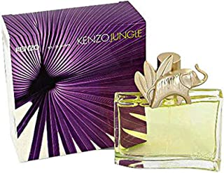 Kenzo Jungle L' Elephant Eau De Parfum Feminino 100 ml