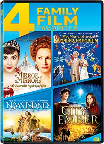 Price comparison product image Mirror Mirror / Mr Magorium S Wonder Emporium