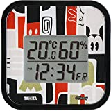 タニタ 温湿度計 温度 湿度 デジタル ディズニー ミッキー TT-DY01 MK