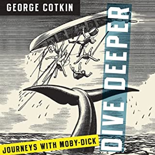 Dive Deeper audiobook cover art