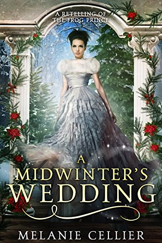 Book Cover for A Midwinter's Wedding