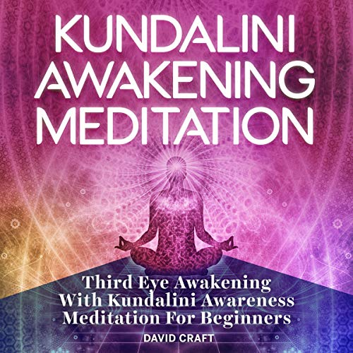 Kundalini Awakening Meditation cover art