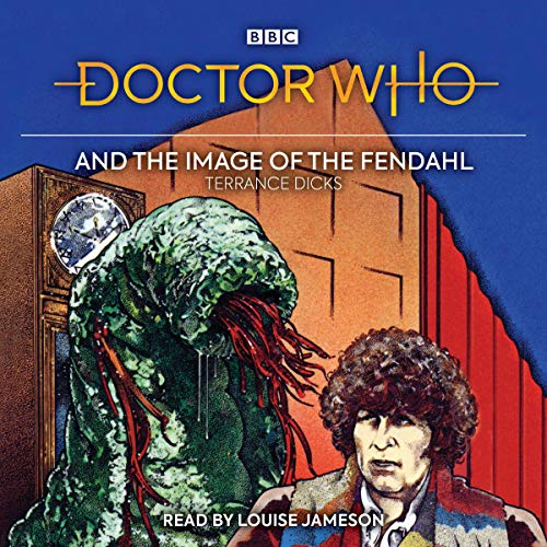 Doctor Who and the Image of the Fendahl  By  cover art