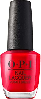 OPI Nail Polish Red My Fortune Cookie, 15ml
