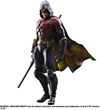Square Enix Robin Batman Arkham Knight Play Arts Kai Action Figure