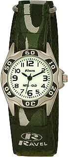 ravel quartz watch
