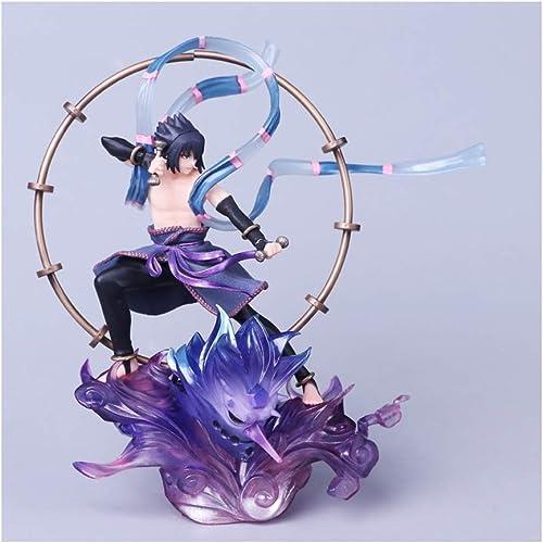 entrega de rayos LPFMM Caja de de de Juguete Modelo Anime Personaje Estatua Personaje Modelo PVC Material Altura Aproximamujerte 18 cm Estatua de Juguete (Color   B)  costo real