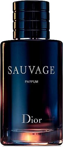 Christian Dior Sauvage Parfum for Men, 100ml