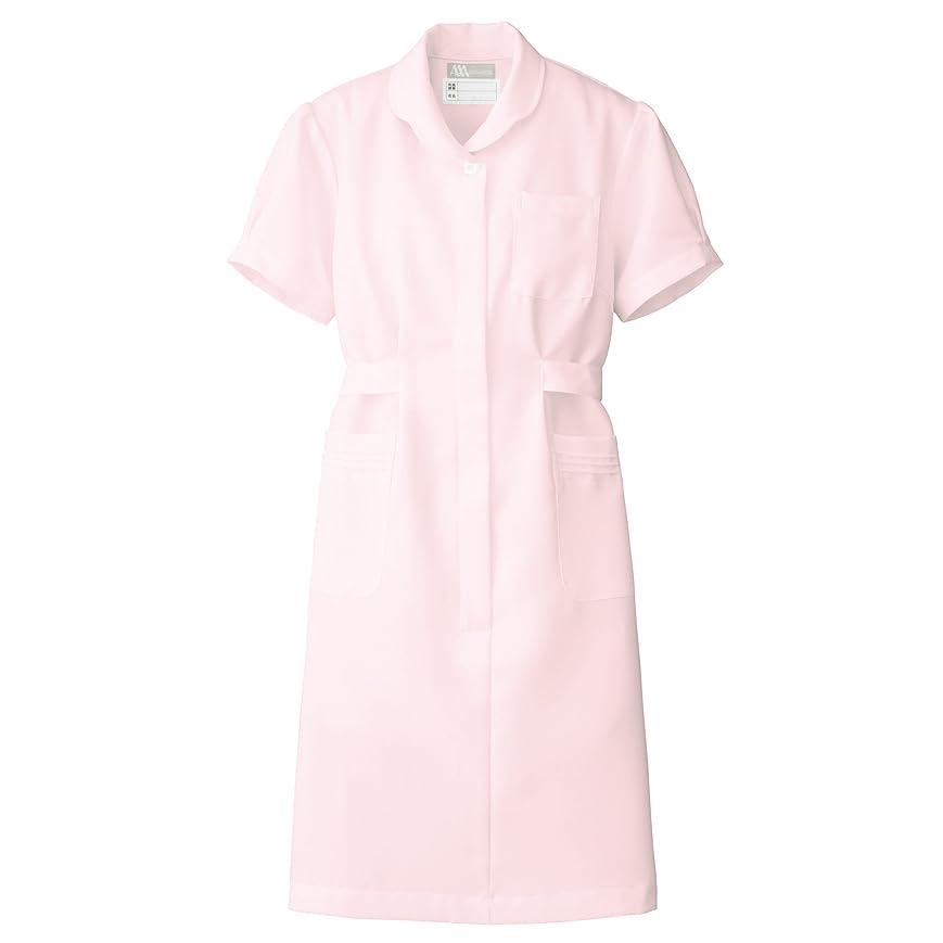 配偶者飲み込むどんよりした【Lumiere】ルミエール ナース 看護師用 女性用 白衣 診察衣 ワンピース (861336) 【S,M,L,LL,3L,4L,5L,6Lサイズ展開】