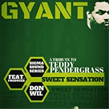 Sweet Sensation: Tribute to Teddy Pendergrass (feat. Don Wil)