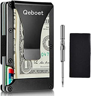 Best thin credit card wallet Reviews