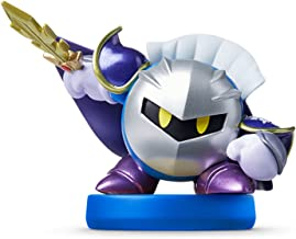 Amiibo Meta Knight - Kirby: Planet Robobot series Ver. [Wii U](Import Giapponese)