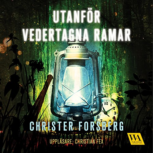 Utanför vedertagna ramar audiobook cover art