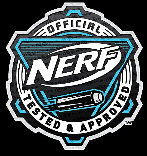 Nerf Darts 12 Pack Refill For Elite Blasters -- Official N-Strike Elite Darts -- For Kids, Teens, Adults