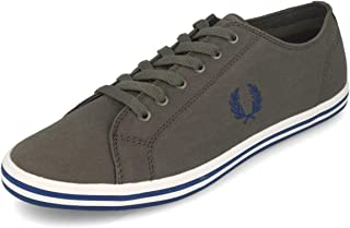 Fred Perry B7259, Men's Sneakers