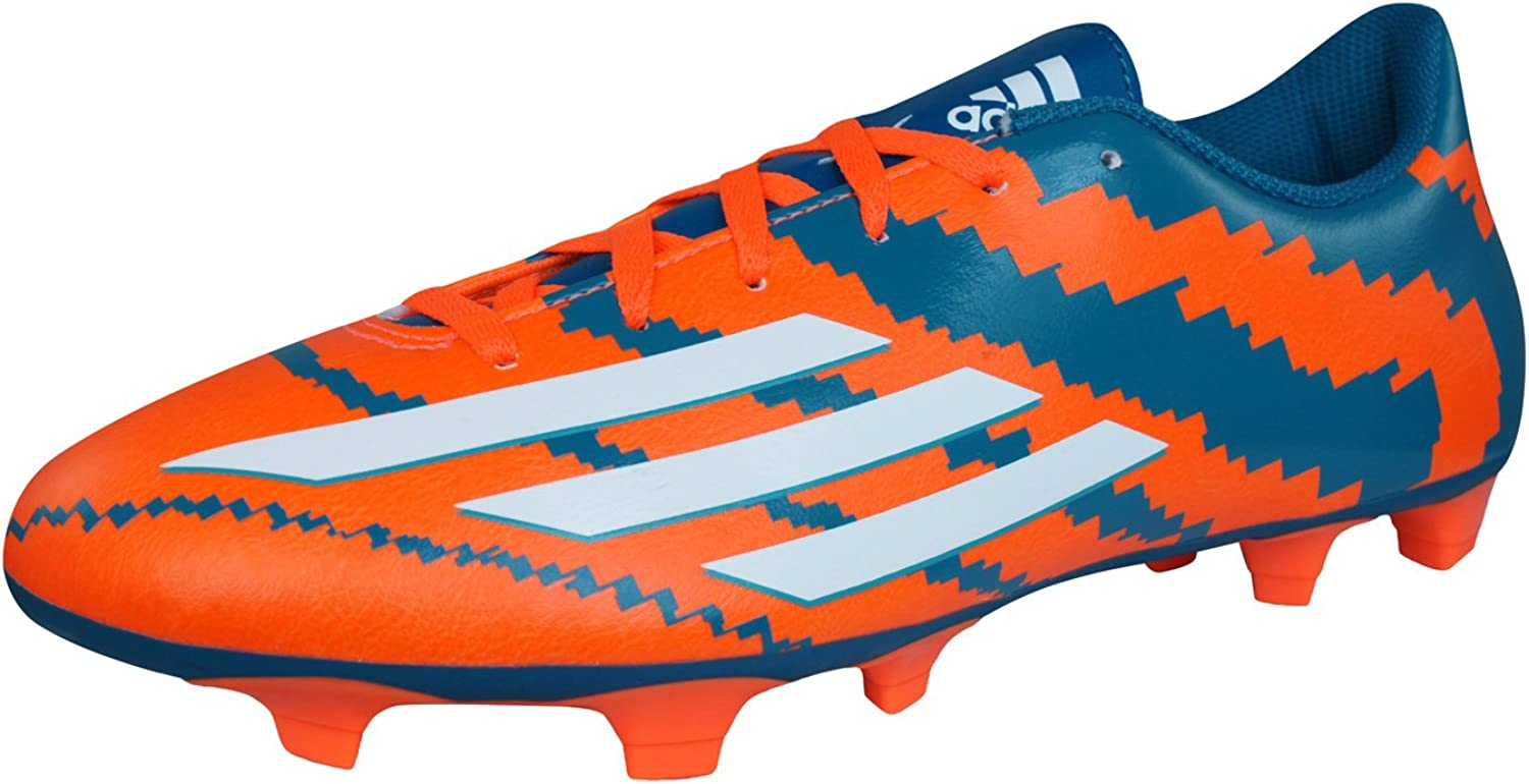 Adidas Performance Men's Messi 10.4 FG Football Boots (Race shoes)