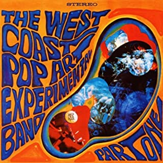Part One by The West Coast Pop Art Experimental Band (2001-05-15)