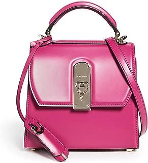 Salvatore Ferragamo Women's The Piccolo Boxyz Bag