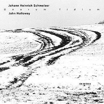 Schmelzer: Unarum Fidium