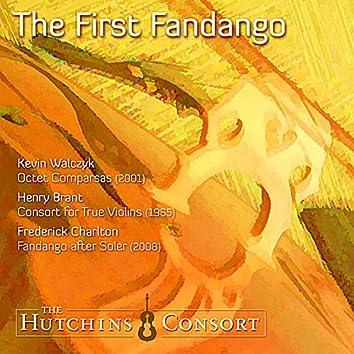 The First Fandango