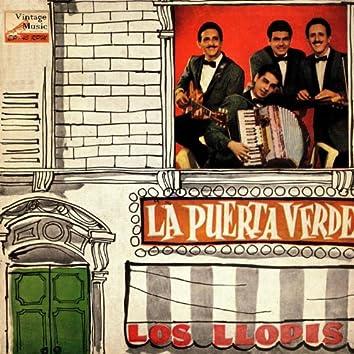 Vintage Pop No. 171 - EP: La Puerta Verde