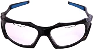 Python Full Framed Racquetball Eye Protection (Pickleball, Squash) (Eyewear, Goggle, Eyeguard) 3 Choices Available