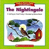 The Nightingale (Folk & Fairy Tale Easy Readers)