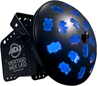 ADJ Products LED Lighting, Black (Vertigo HEX