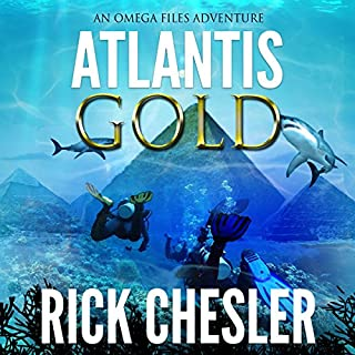 Atlantis Gold cover art