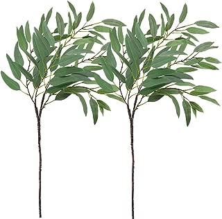 Best fake eucalyptus leaves Reviews