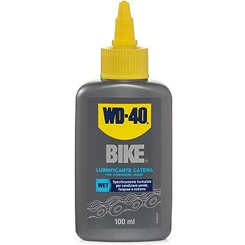 Cicli Bonin Unisex adultos lubricante WD-40 cadena condiciones de ...