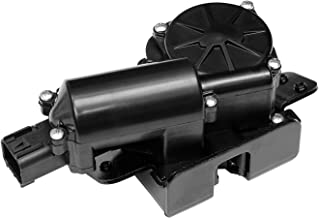 Rear Power Liftgate Latch Actuator Tailgate Lock Actuator Motor | for GM Chevy Suburban Tahoe Traverse, GMC Acadia Yukon, Cadillac Escalade & more | Replaces# 931-107, 13581405, 13501872, 13503467