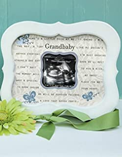 Best grandbaby ultrasound frame Reviews