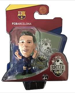 SoccerStarz SOC1059 Barcelona Lionel Messi-Home Kit (2018 Version) /Figures