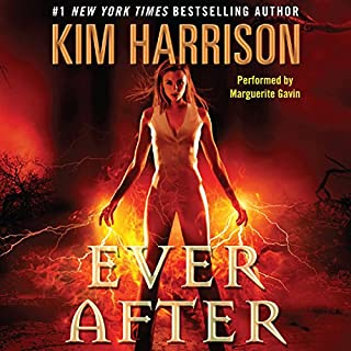 Ever After     The Hollows, Book 11              By:                                                                                                                                 Kim Harrison                               Narrated by:                                                                                                                                 Marguerite Gavin                      Length: 18 hrs and 36 mins     3,103 ratings     Overall 4.7