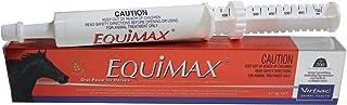 Virbac Equimax Broad-Sprectrum Wormer for Horses,