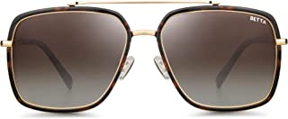 Sunglasses for Women and Men Aviator Women's Sunglasses Polarized UV Protection Trendy Retro...