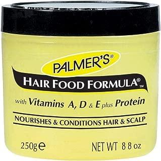 Palmer's Cream Hair Food Formula Jar- 250gm