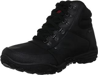 Caterpillar Salton WP, Chaussures à Lacets Homme